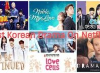 netflix korean drama